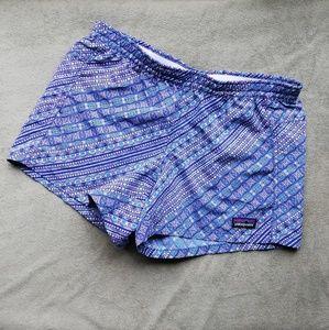 PATAGONIA XL girl blue baggie